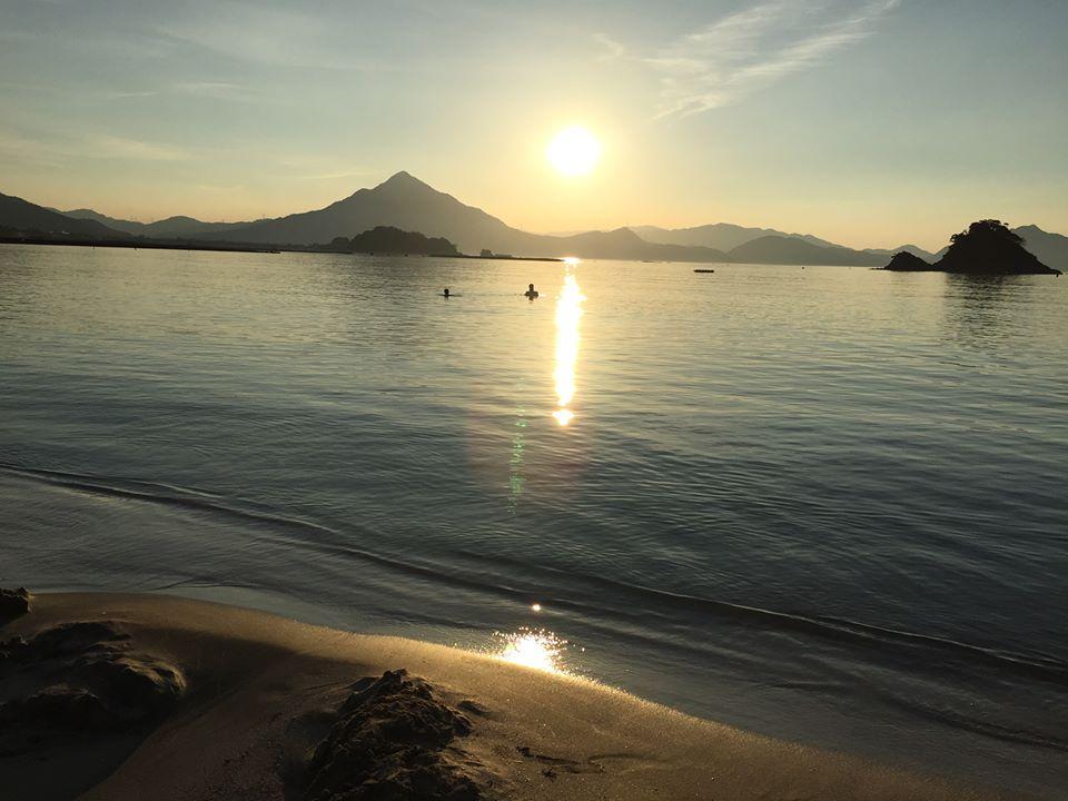 若狭高浜 和田浜